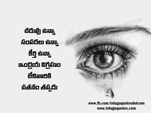 How To Build Your Character Telugu Inspirational Quotes Www