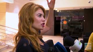 Немецкий канал ARD снял фильм о Самаре