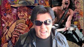 BANDAS DE ROCK EN PUNO - PERU, PARTE 2 [Piensa Pe' Lex]