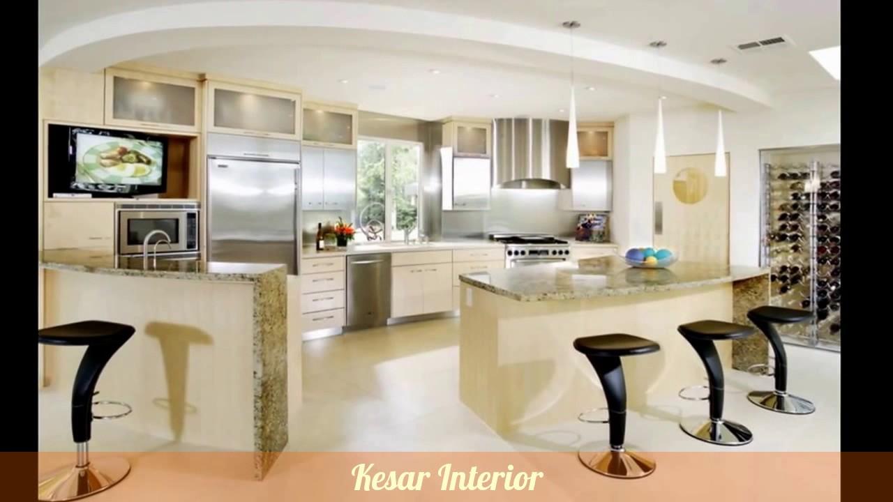 Modular kitchens ideas youtube for Modular kitchen designs youtube