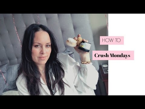 Crush Monday: A Girl Boss Sunday Routine