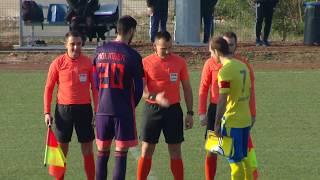 INTER-ZAPREŠIĆ vs LOKOMOTIVA 1:0 (Arena kup)