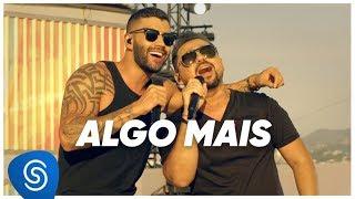 Xand Avião feat. Gusttavo Lima - Algo Mais (Amante) (DVD: Errejota) [Clipe Oficial] thumbnail