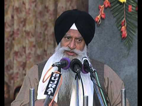 Singh Sahib Prof. Darshan Singh Ji Khalsa - Salok Mohalla - 9  (Vol - 1)