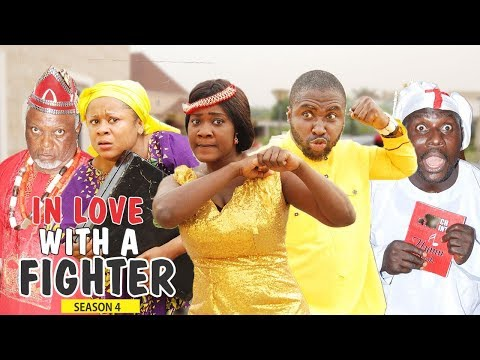 IN LOVE WITH A FIGHTER 4 - 2018 LATEST NIGERIAN NOLLYWOOD MOVIES || TRENDING NOLLYWOOD MOVIES thumbnail