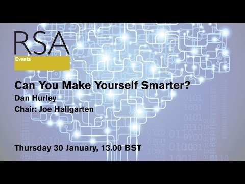 RSA Replay - Can You Make Yourself Smarter?
