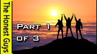 How to Change Your Life with Affirmations Part 1 of 3