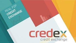 Инвестиции в интернете Credex(, 2016-03-13T09:26:42.000Z)