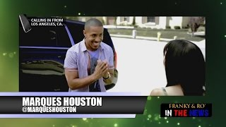 weekend with the family interview with marques houston full movie