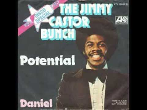 The Jimmy Castor Bunch - Potential
