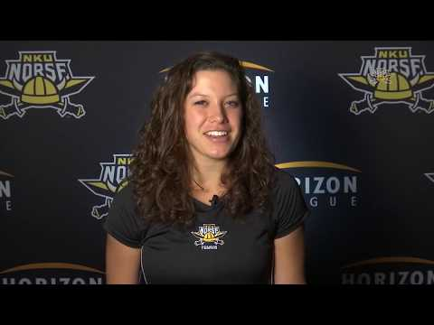 Know Your Norse Women's Tennis 2017-18: Taylor Culbertson