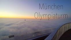 München Olympiaturm