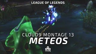 Cloud9 League of Legends Montage 13 | Meteos!