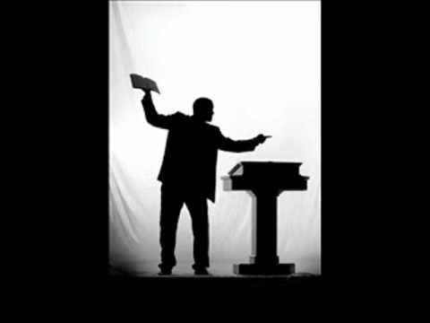 Bailey Smith  Evangelize America Pt. 1 of 3