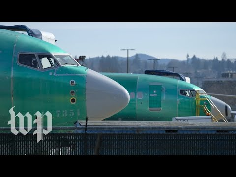 Boeing Earnings: The 737 MAX Debacle Is Already Causing Pain