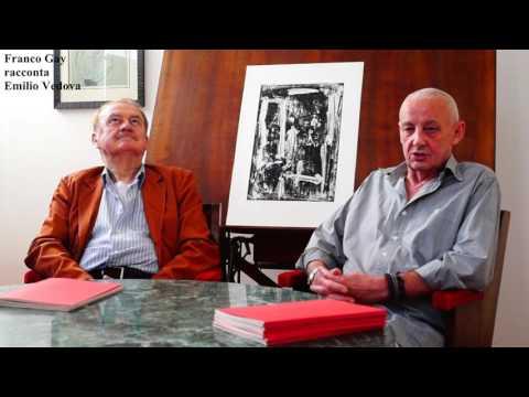 Vedova FILM - Gianni Fornaresio incontra Franco Gay che racconta Emilio Vedova