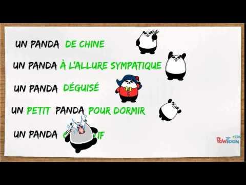 Exemple De Phrase Avec Un Complément Du Nom - Le Meilleur ...