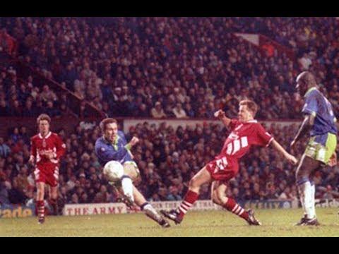 Interview | Brian Tinnion Liverpool Reflection