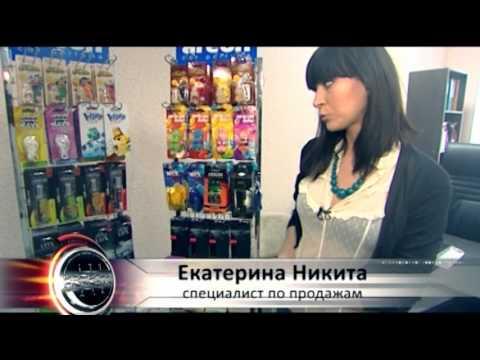 "Ароматизаторы в ""Коробке Передач"""