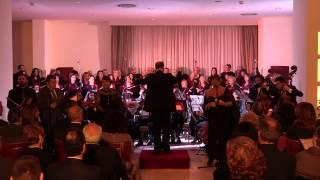 2014-11-30 CDR Concerto di Natale e Musiche Italiane 30-40 e Brani Napoletani