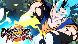 Dragon Ball FighterZ (Switch) Review (Video Game Video Review)