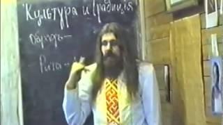 Культура и Традиция - Наследие предков - Праздник Менари (Урок 4)