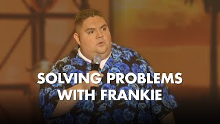 Solving Problems With Frankie | Gabriel Iglesias