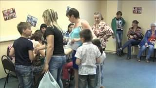 Кастинг на Ералаш в Нижнем Новгороде (эфир от 29.05.2014)