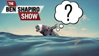 The Tide Goes Out On The Blue Wave | The Ben Shapiro Show Ep. 552