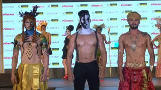 Vikram Phadnis - Fashion Show - Clip 5