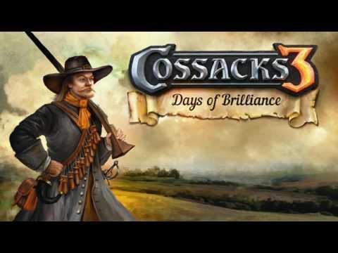 Denmark (Cossacks 3 OST)