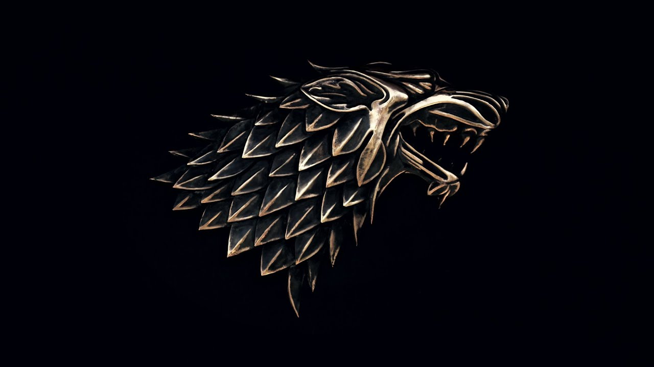 game of thrones wolf symbol