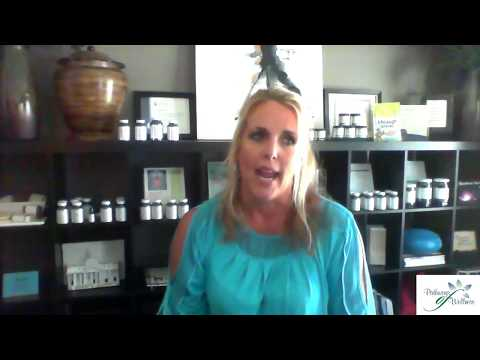 Massage and Hemp CBD Oil - Salli Carey