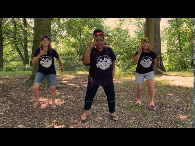 Camp Dance | Summer Camp 2020