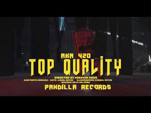 AK4:20 - TOP QUALITY  (VIDEO OFiCIAL)