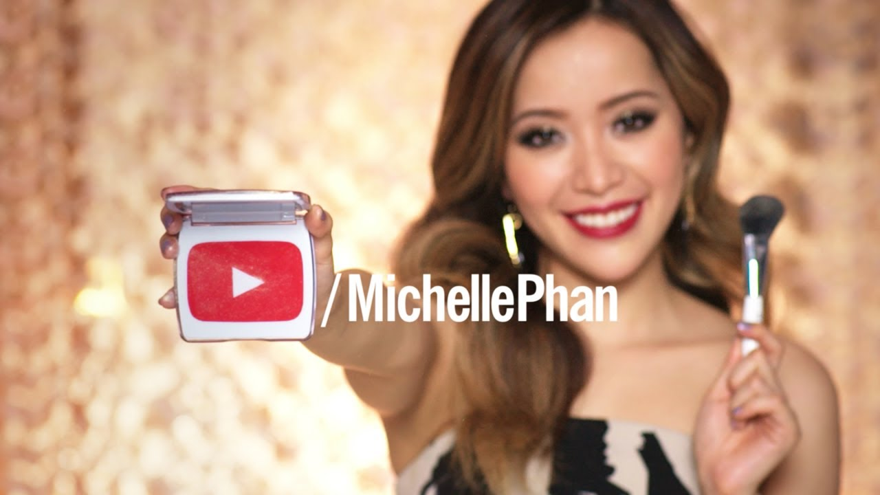 Image result for michelle phan youtube