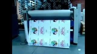 Ламинация бумаги(, 2015-06-27T10:45:46.000Z)