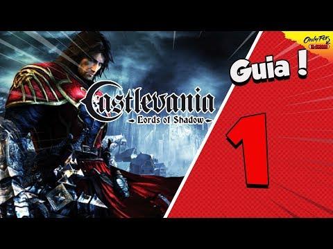 Castlevania Lord of Shadows | Guía | Español | #1 Comenzamos | Xbox One S