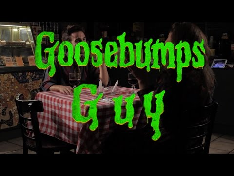 You Might Not Know That Every 'Goosebumps' Book Is Based On This Guy