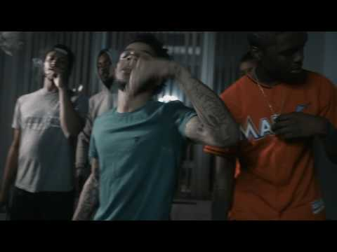 BandGang Masoe x ShredGang Boogz x 9000 Rondae - Here (Official Music Video)