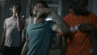 BandGang Masoe x ShredGang Boogz x 9000 Rondae - Here (Official Music Video)