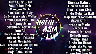 DJ Asia nonstop 3jam MP3