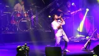 Jo Bheji Thi Dua - Shanghai - Arijit Singh - Live in Dubai 2014