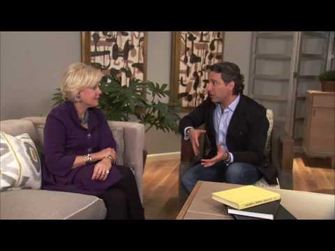 RSTV - Thom Filicia Interview - TV Designer Debuts New Furniture Collection