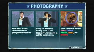 Dead Rising 2: Off the Record Part 1: Photojournalist Fighter