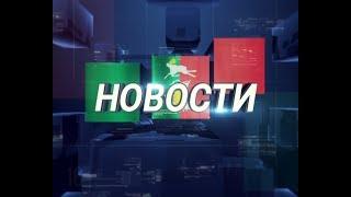 Вечерний информационный выпуск (17.01.2019г.)