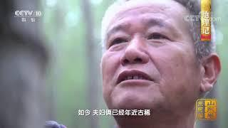 《中国影像方志》 第441集 山东东阿篇  CCTV科教