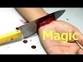 Simple magic tricks .black magic.in hindi and english new tricks simple in hindi
