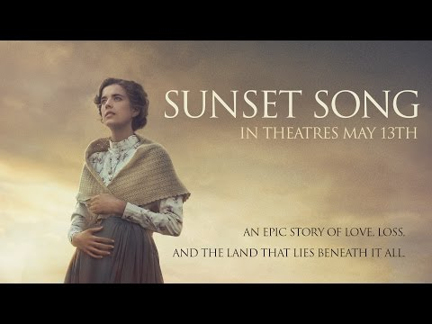 Random Movie Pick - Sunset Song - Official Trailer YouTube Trailer