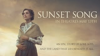 Sunset Song - Official Trailer